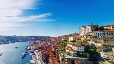 صورة البرتغال البلد الجميل في أوروبا