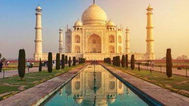 صورة تاج محل – Taj Mahal