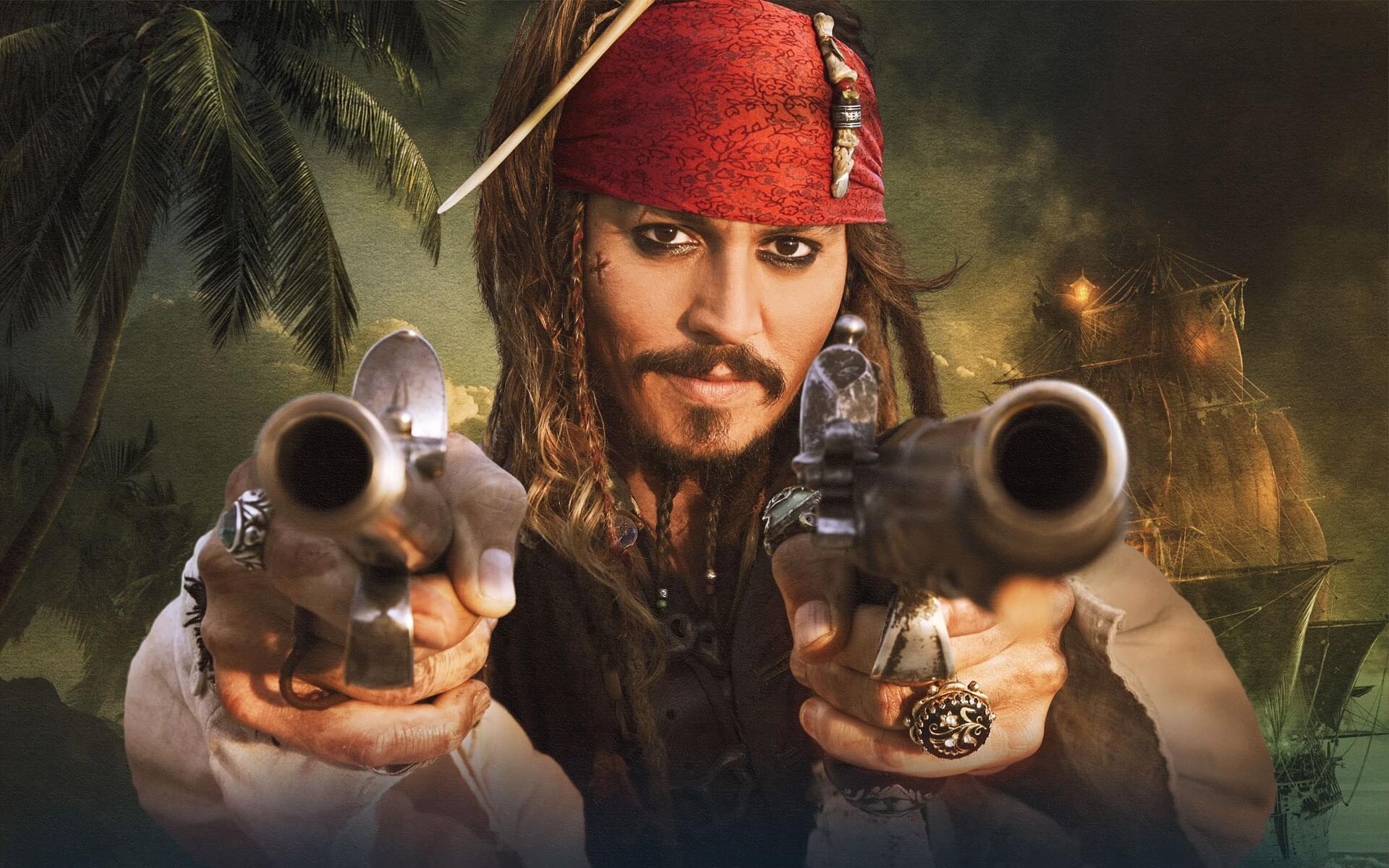 Johnny Depp's / أجمل أفلام جوني ديب   ماكتيوبس أشهر ما قدمه من أفلام