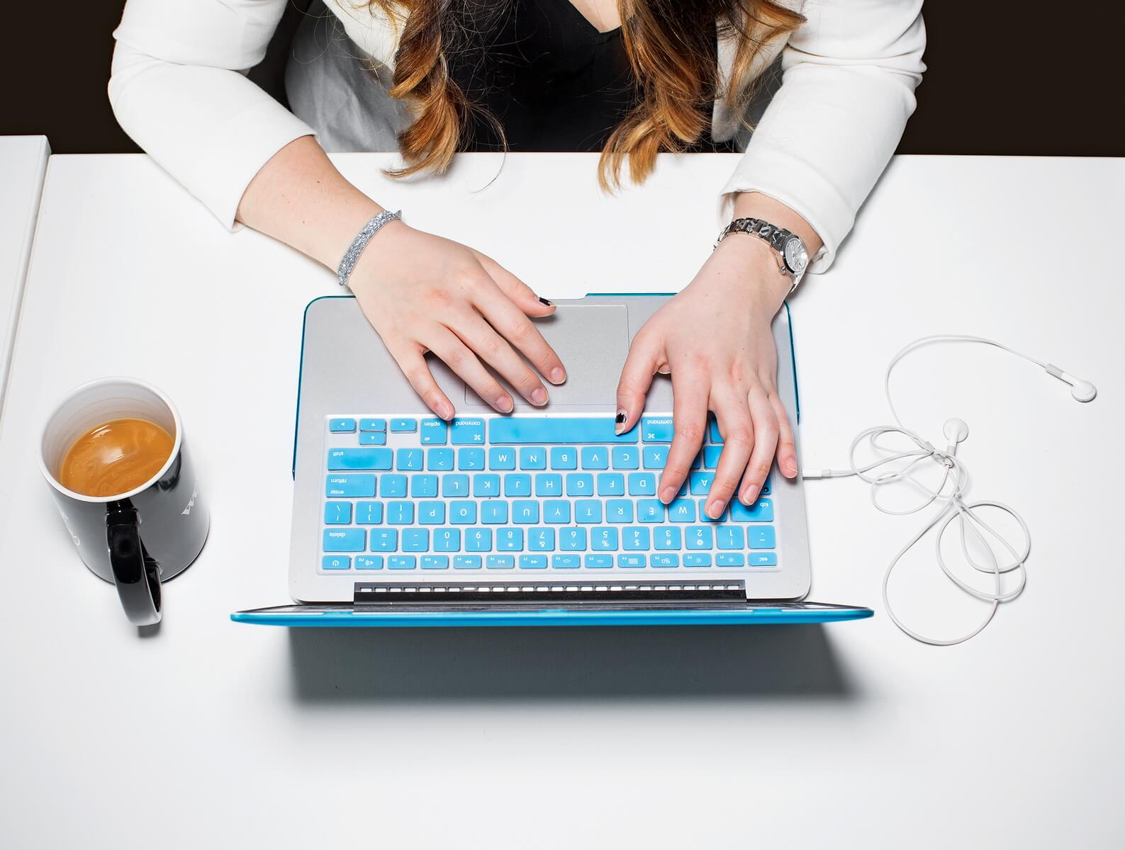 تأثيرات التكنولوجيا على النساء