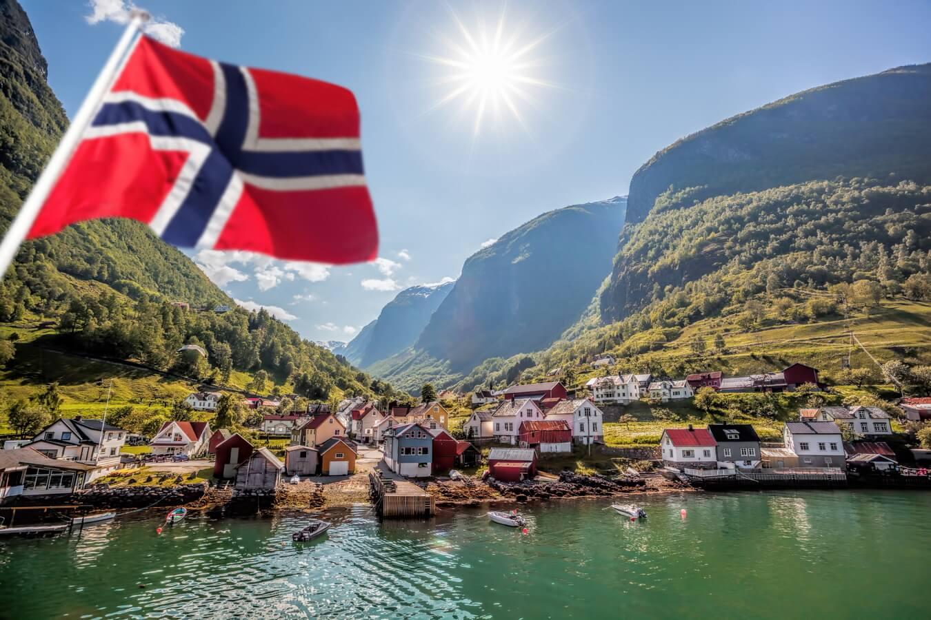 جزر لوفوتين / النرويج - Norway
