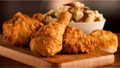 صورة طريقة شوي قطع الدجاج على الطريقة الهندية