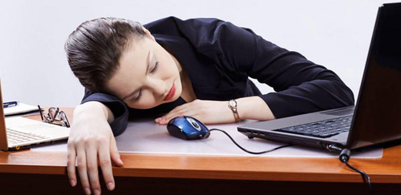 كيف أتخلص من التعب والخمول