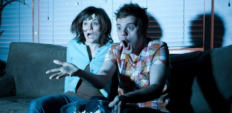 ما هو تأثير أفلام الرعب على الناس