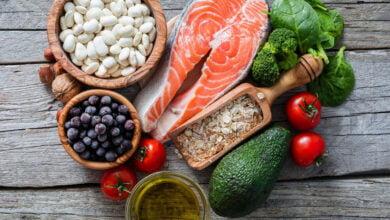 صورة 3 من أفضل الأطعمة الصحية للقلب