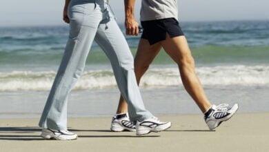 صورة الفوائد العظيمة لرياضة المشي