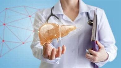 صورة الكبد الدهني وطرق الوقاية منه