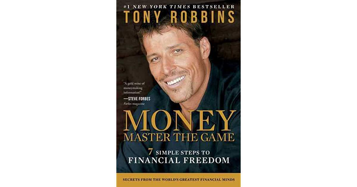 لعبة المال التي عليك إتقانها