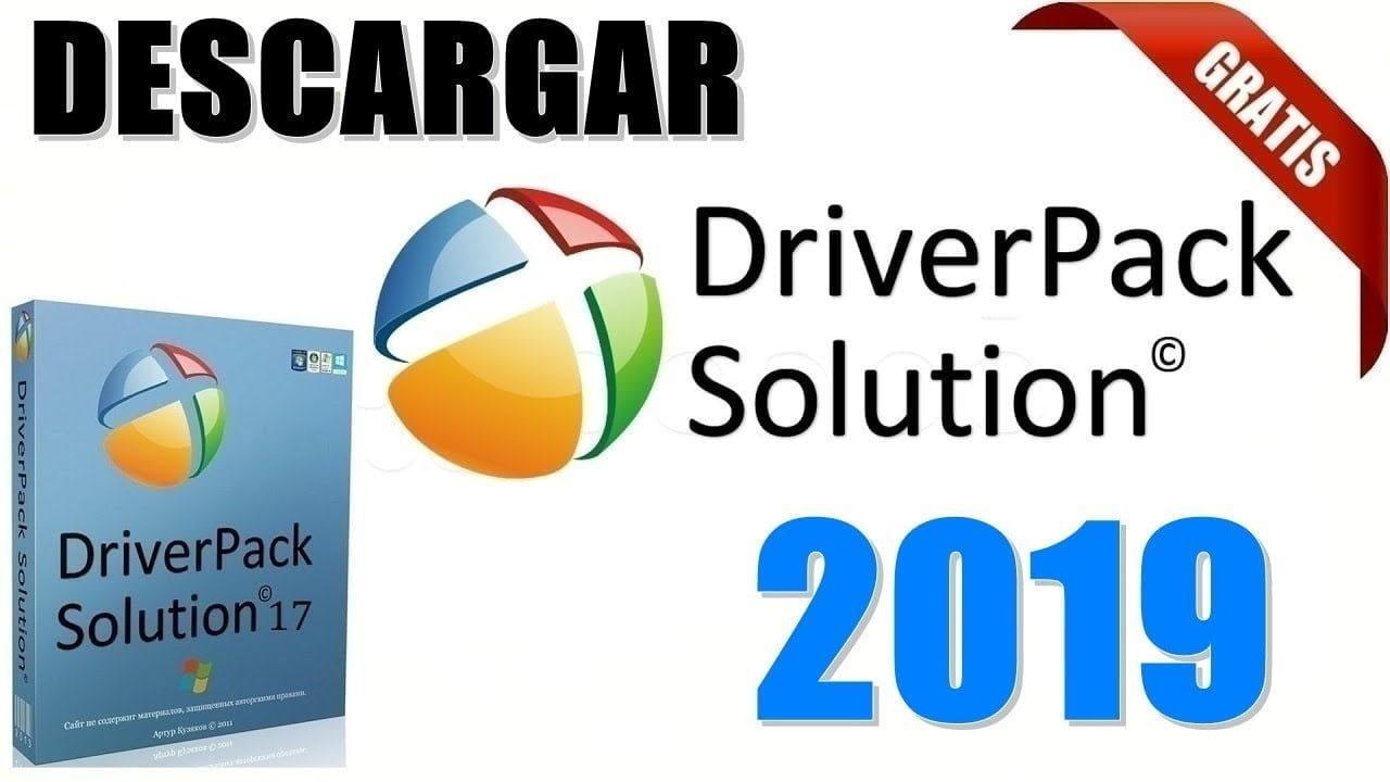 تحميل اسطوانة التعريفات 2019 DriverPack Solution شاملة