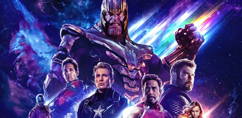 فيلم المنتقمون / لعبة النهاية Avengers: Endgame 2019
