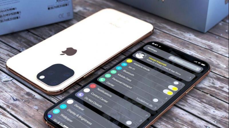 تعرف على مميزات iPhone 11 التي أطلقتها شركة آبل يوم أمس