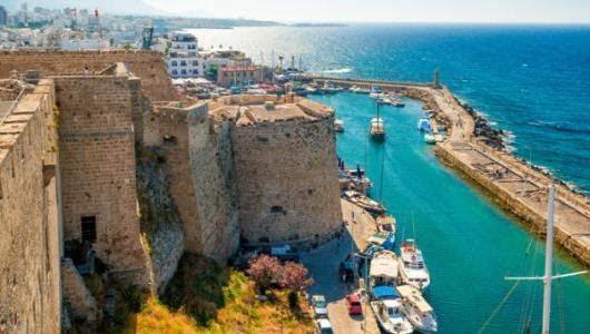 جمهورية جزيرة قبرص