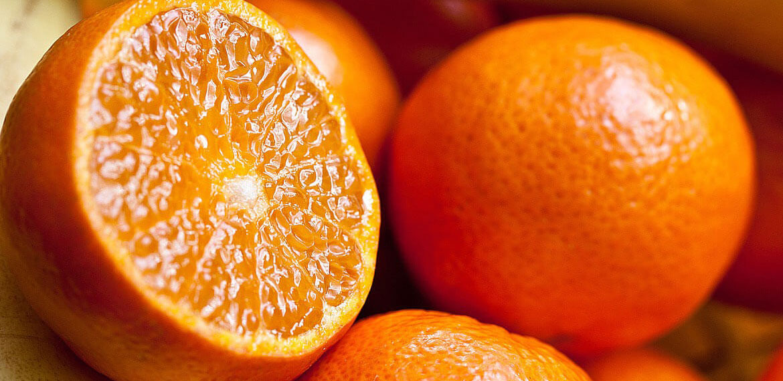صورة فوائد البرتقال الكثيرة