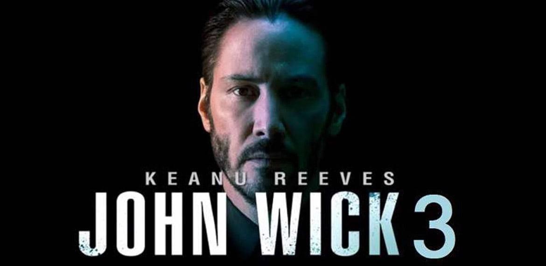 فيلم John Wick Chapter 3 2019
