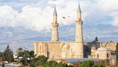 صورة معلومات عن جزيرة قبرص
