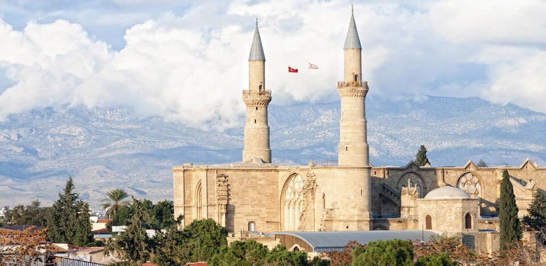 معلومات عن جزيرة قبرص