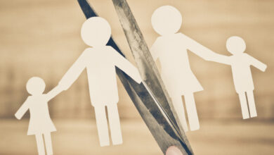صورة مشكلات الزواج والأسرة في العصر الراهن