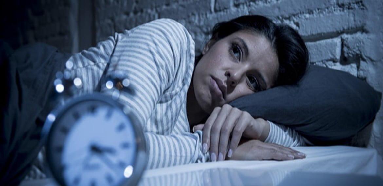 صورة حل مشاكل النوم والأرق
