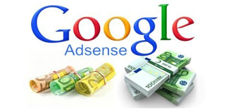 صورة شرح Google adsense والربح من الإعلانات