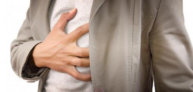 فوائد الزنجبيل لقرحة المعدة