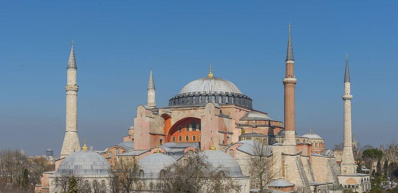 صورة لماذا حول محمد الفاتح كنيسة آيا صوفيا إلى مسجد