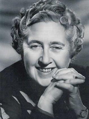 أجاثا كريستي Agatha Christie