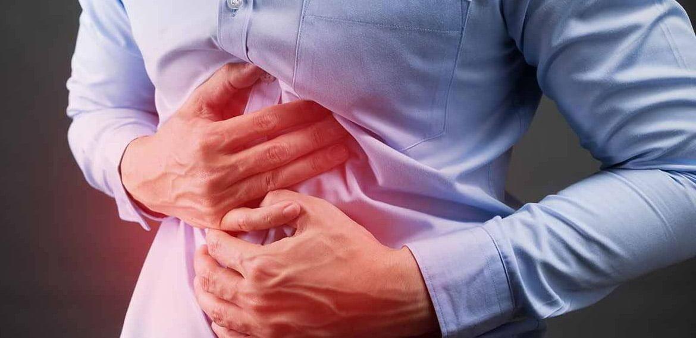 صورة أعراض وعلاج القولون العصبي