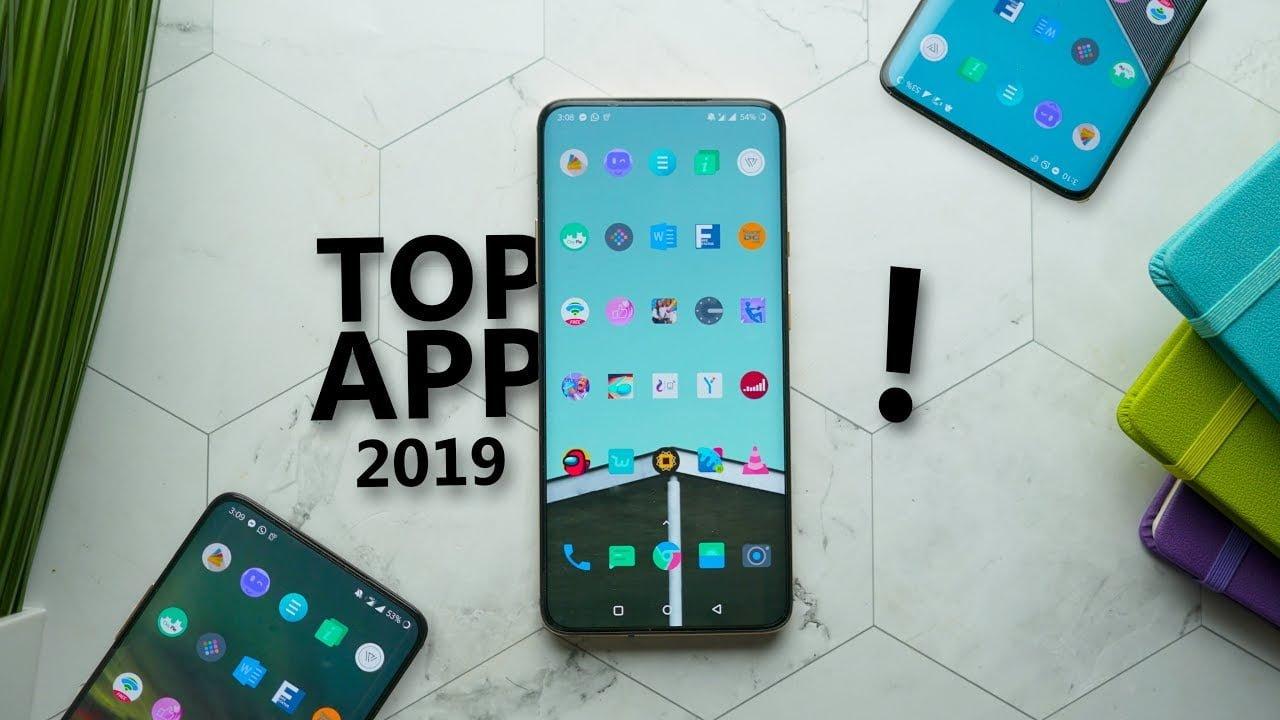 أفضل 15 تطبيق أندرويد Android App لعام 2019
