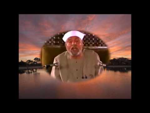 الشيخ الشعراوي يجيب وتقشعر الأبدان