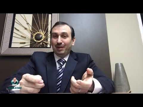 دكتور جميل القدسي- شرح مبسط عن القولون العصبي