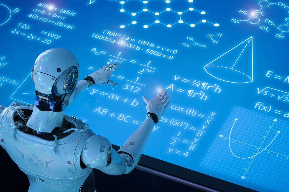 ذكاء صناعي وعصر المعلومات