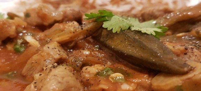 طبخة البامية بطريقة شهية