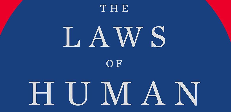 كتاب قوانين الطبيعة البشرية لروبرت غرين