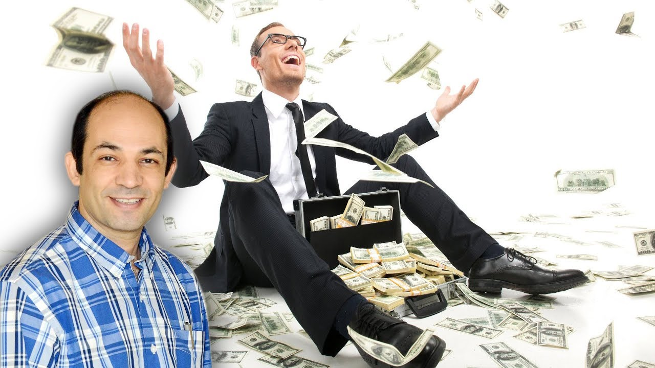 صورة 42 شخصاً امتلكوا نصف ثروات العالم