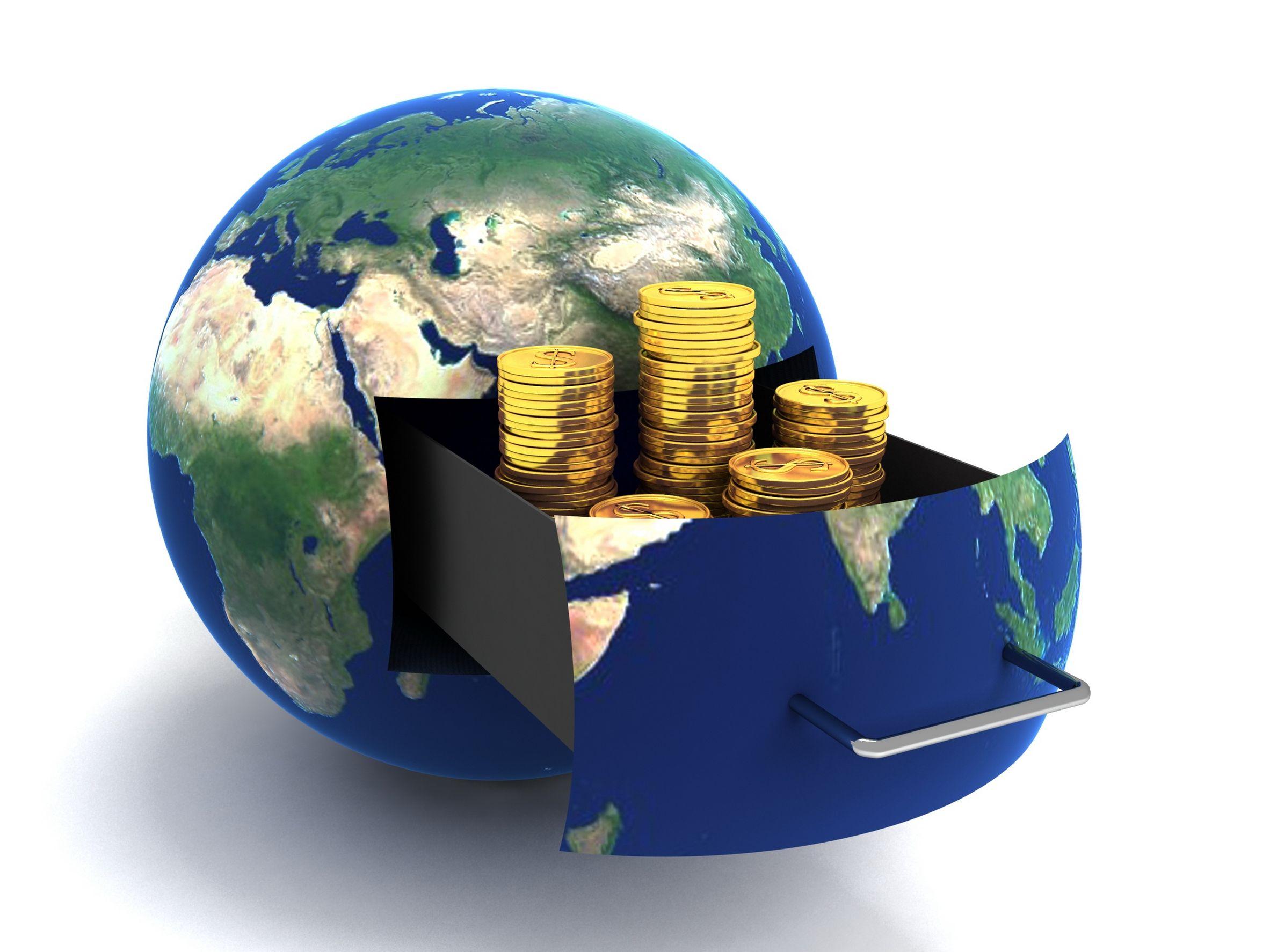 كيف صنعت ثروات العالم