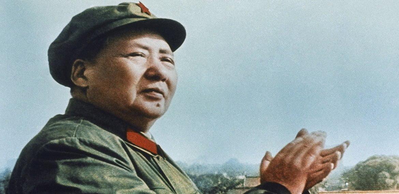 قصة ماو تسي تونغ زعيم الصين وحكمه الاستبدادي