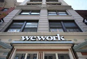 الحقيقة وراء شركة Wework