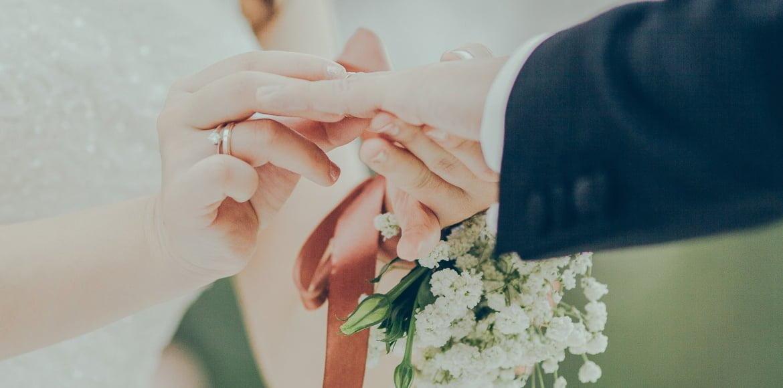 صورة حكم الزواج من غير المسلم