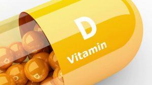 أهمية فيتامين D وفيتامين A والحديد في طعام الطفل