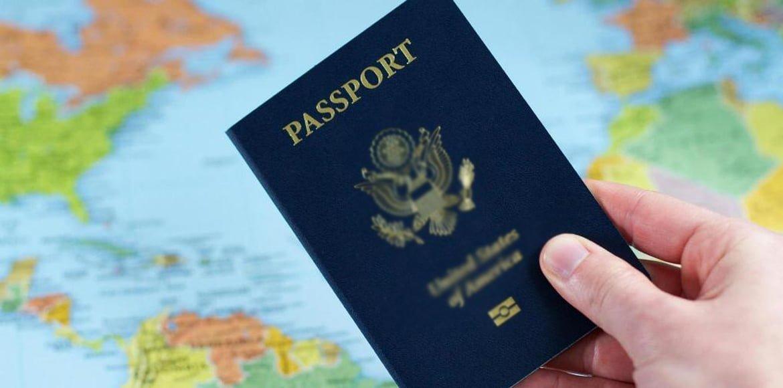 صورة أحصل على الجنسية بدون تأشيرة سفر