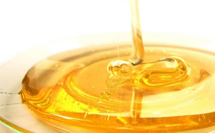 العسل يقوي جهاز المناعة