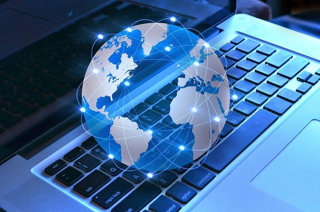 بدايات استخدام الإنترنت