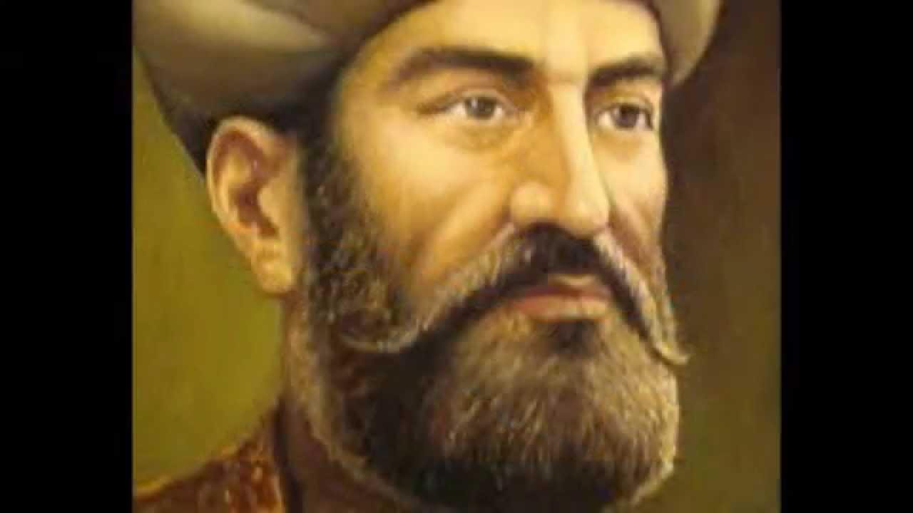 صورة حكاية المسلمين الذين اكتشفوا أمريكا