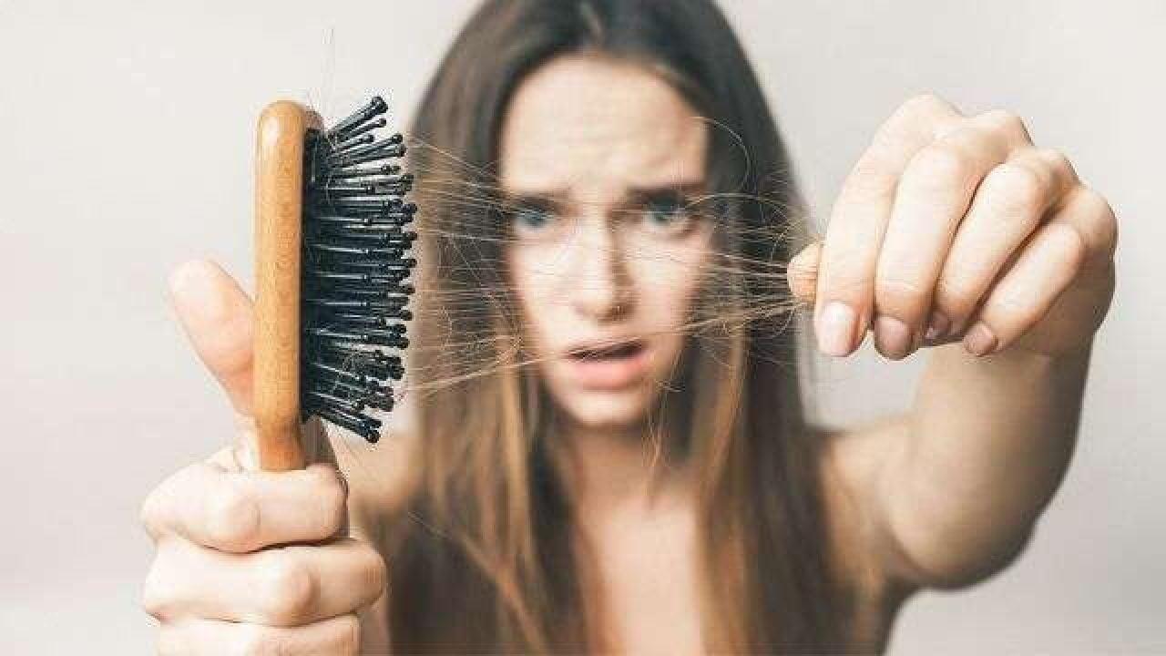 صورة طرق علاج تساقط الشعر