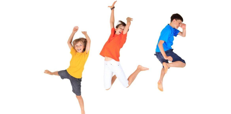 صورة فرط الحركة عند الأطفال الأسباب والعلاج