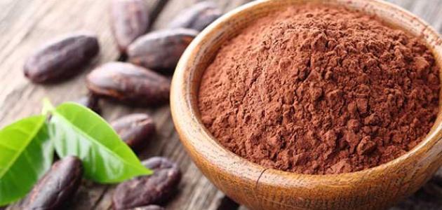 فوائد الكاكاو الكاكاوية للأعصاب والدماغ