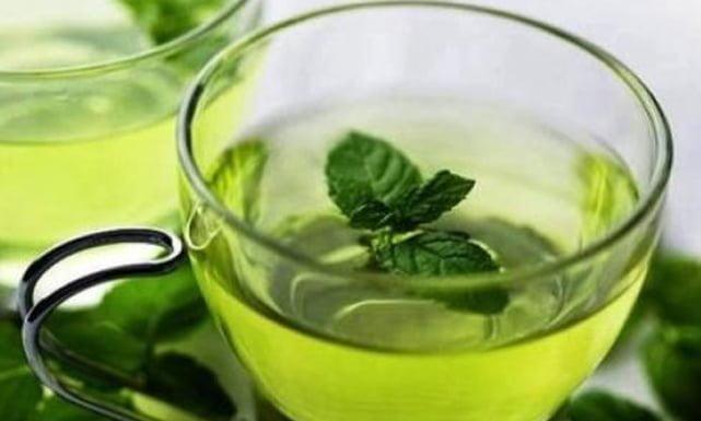 فوائد شرب مغلي النعناع