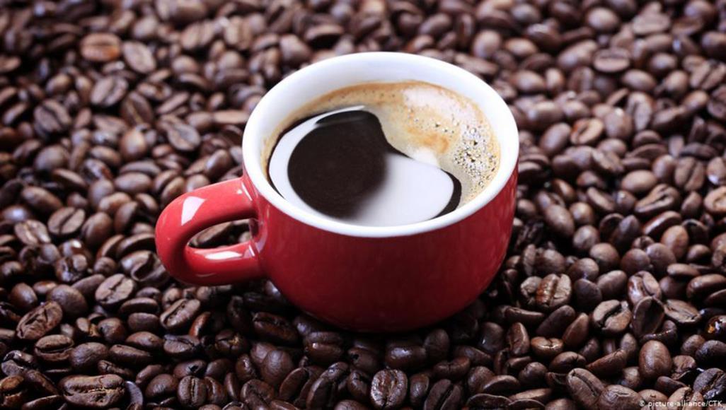 صورة فوائد وأضرار شرب القهوة