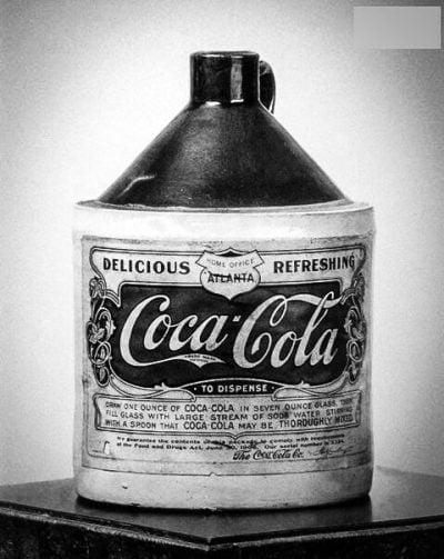 قصة صعود شركة كوكاكولا