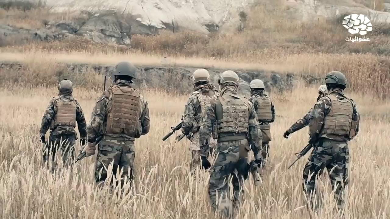 صورة ماذا لو قامت حرب عالمية ثالثة